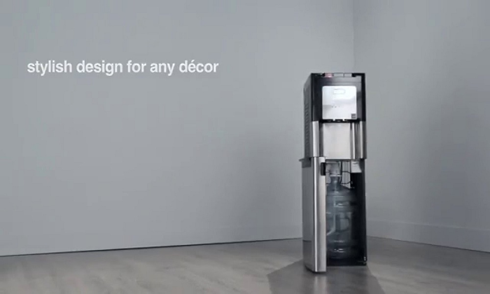 Whirlpool Water Cooler Reviews